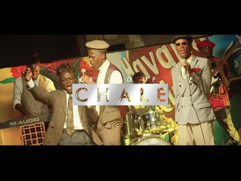 [Video] Quamina MP ft. Kofi Kinaata & Kwesi Arthur – Party
