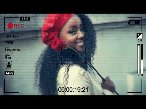 [Video] Vanessa Mdee – The Way You Are