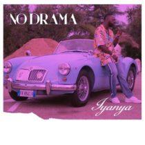 Iyanya – No Drama (Prod. Blaq Jerzee)