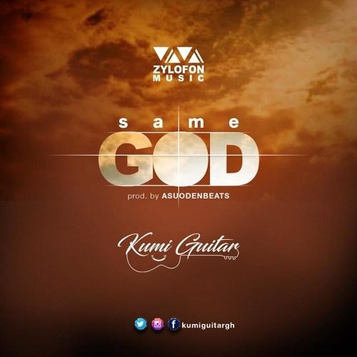 Kumi Guitar – Same God (Prod. by Asuoden Beats)