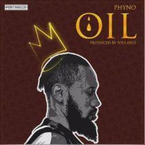 Phyno – OIL