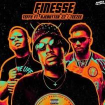 Teffy ft. Ajebutter22 & TeeZee – Finesse