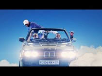 [Video] DJ Dimplez ft. Da L.E.S & Anatii – Vacation