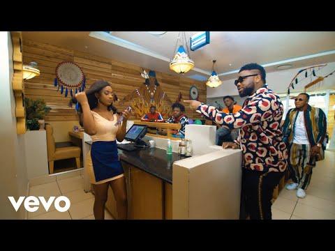 [Video] Magnito ft. Gspihrz – Adebayo