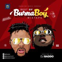 [Mixtape] Dj Baddo - Best Of Burna Boy Mix