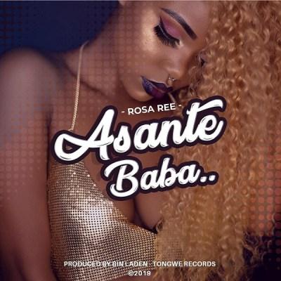 Rosa Ree – Asante Baba