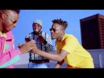 [Video] DJ Kaywise, DJ Maphorisa & Mr Eazi – Alert