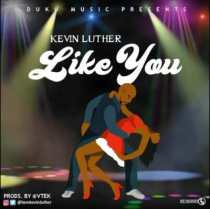 Kevin Luther – Like You