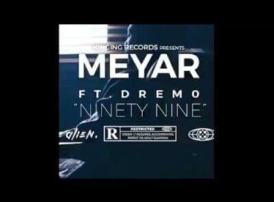 Mayer ft. Dremo – 99 (Ninety Nine)