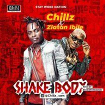 Chillz ft. Zlatan - Shake Body