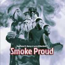 Yaa Pono ft. Harry & Larry, Blackboi – Smoke Proud