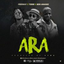 [Music + Video] Freeway, Terri & Ben Anansi – Ara