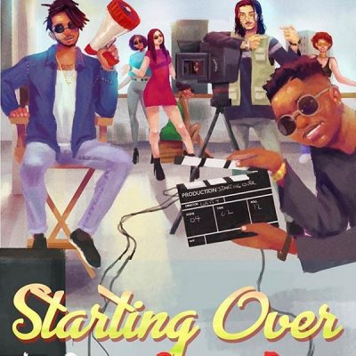 Lu City ft. Reekado Banks – Starting Over