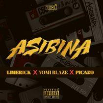 Limerick, Yomi Blaze & Picazo – Asibina