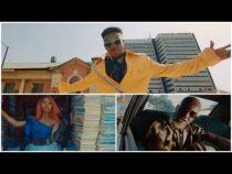 [Video] Korede Bello ft. Fresh Prince & Miya B – Joko