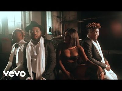 Magnito ft. Ice Prince & Basketmouth – Relationship Be like [Part 8]
