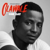 Olawale – One Day (Prod. by Milakeyzz)