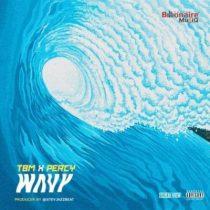 [Music + Video] Percy – Wavy