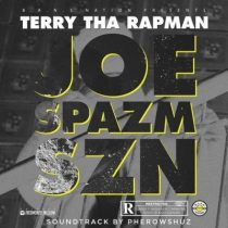 Terry Tha Rapman – Joe Spazm SZN