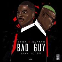 Sona ft. Zlatan – Bad Guy