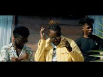[Video] Silvastone ft. Kwesi Arthur & Bisa Kdei – Susannah (Remix)