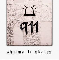 Shaima ft. Skales – 911