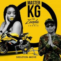 Master KG ft. Zanda Zakuza – Skeleton Move