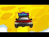 [Video] Michael Brun ft. Guiltybeatz, Mr Eazi, DJ Bullet, J Perry & Dro – Akwaaba Ayiti (Visualizer)