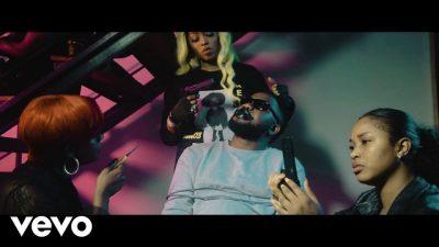 Magnito ft. Juwhiz, NappyGirl, Tasha, Descushiel, Mc Charlene – Pay Back