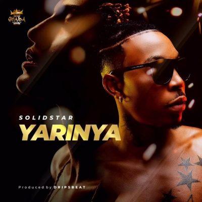 Solidstar-Yarinya