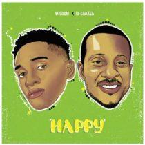 Wisdom ft. ID Cabasa – Happy