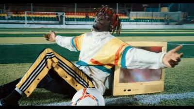[Video] Kofi Mole – Abedi Pele