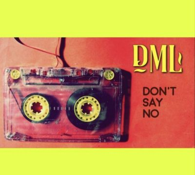 Fireboy DML – Don't Say No