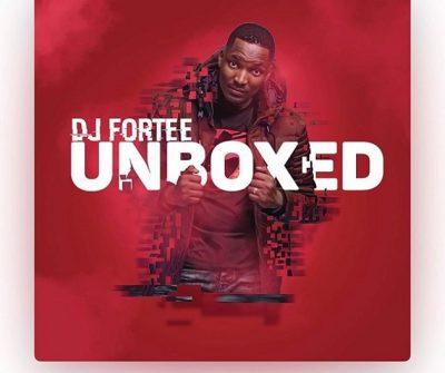 DJ Fortee ft. Jacqui – Lighter