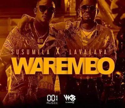 Susumila ft. Lava Lava – Warembo