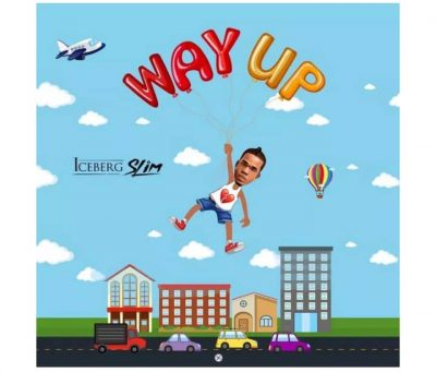 Iceberg Slim – Way Up