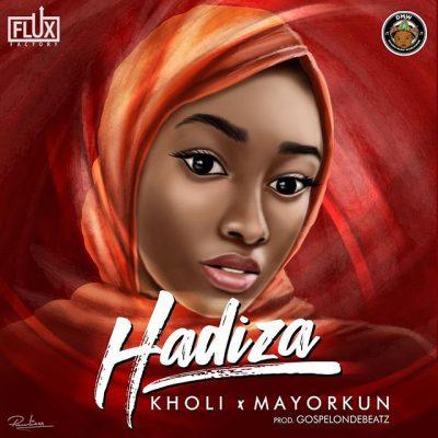Kholi ft. Mayorkun – Hadiza