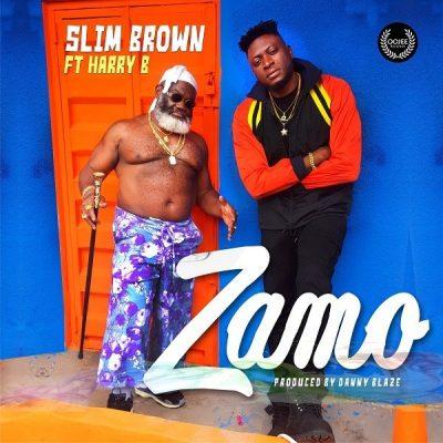 Slim Brown ft. Harry B – Zamo