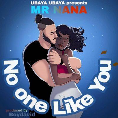 Mr Nana – No One Like You