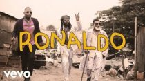 [Video] Ajebutter22, BOJ & Falz – Ronaldo