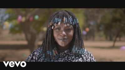 [Video] Amanda Black – Egoli