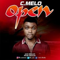 C.Melo Open Artwork