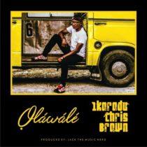 Olawale – Ikorodu Chris Brown