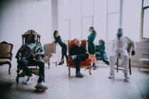 [Video] Stormzy ft. Ed Sheeran & Burna Boy – Own It