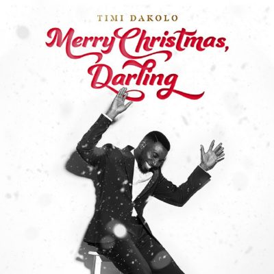 Timi Dakolo – The Christmas Song