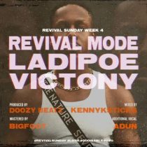 LadiPoe ft. Victony – Revival Mode