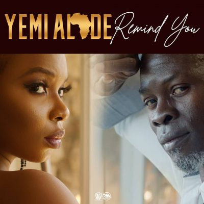 [Video] Yemi Alade – Remind You