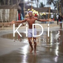 KiDi – Enjoyment (Prod. by MOG Beatz)