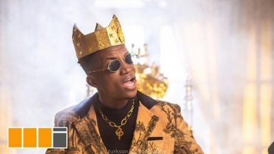 [Video] Kofi Kinaata ft. Shatta Wale – Never Again