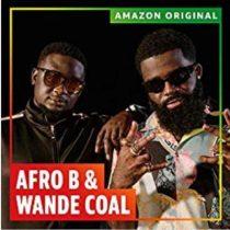 Afro B ft. Wande Coal – Amina (Remix)